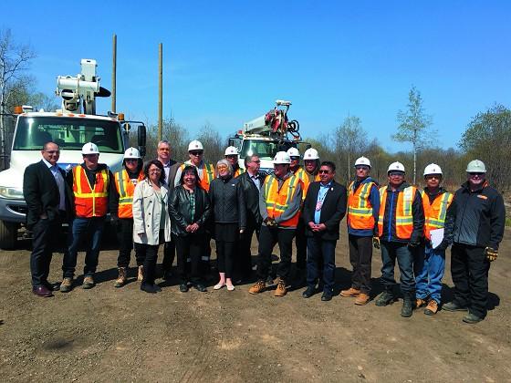 A Training Program in Northwestern Ontario to Prepare